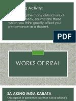 06 Works of Rizal.pptx