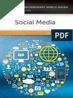Burns (2017) Social Media - A Reference Handbook