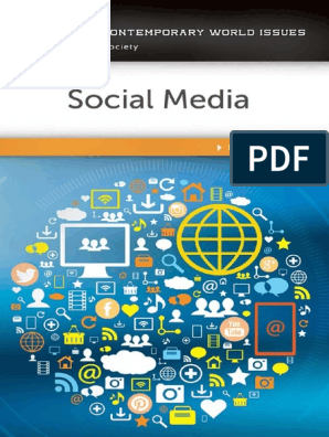 Burns 2017 Social Media A Reference Handbook Social Media Popular Culture Media Studies