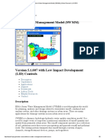 Storm Water Management Model (SWMM) _ Water Research _ US EPA