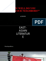 HOW WELL DO YOU KNOW YOUR NEIGHBORS.pptx