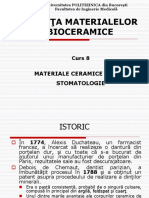 Curs 8-Materiale Stomatologie FIM
