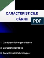 C-2-Caract. Si Calit. Carnii