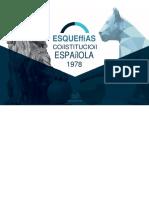 00 Esquema Constitucion Espanola 1978
