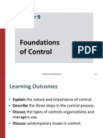 9.Foundations of Control