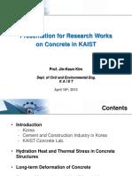 Presentaciones Prof Jin-Keun Kim.pdf