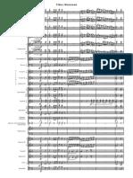 Щедрин - Котильон - Full Score