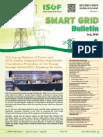 ISGF bulletin July 2019