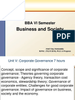 5 Corporate Governance