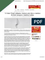 'O Outro Trans-Atlântico' destaca arte ótica e cinética do leste europeu e América Latina.pdf