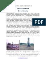 Informe Qbiot 700plus 1