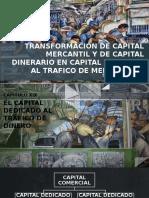 Seccion Septima - El Capital (Avance)