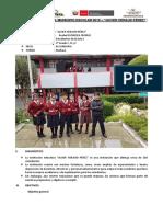 Plan anual trabajo - municipio escolar - IE-Javier Heraud