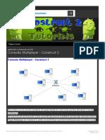 Construct 2 Tutoriais_ Conexão Multiplayer - Construct 2