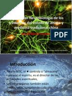 Neurociencias en Actividades Espirituales y Craneoacp