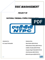 Financial Analysis NPTC