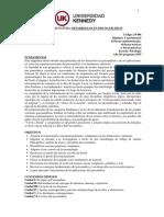 29-406-Programa Desarrollos en Psicoanalisis II 2019