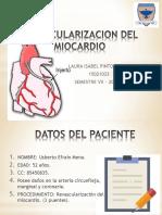 cardiologia rvm