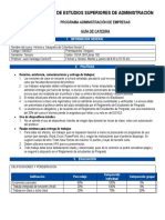 GUIA de CATEDRA Historia Juan Santiago Correa 2019 2 SE 2