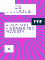 Ajaiyi and His Inherited Povert - Amos Tutuola