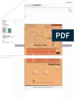 Refrigeration and Air Conditioning - Google Buku