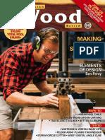 Australian Wood Review - June 2018
