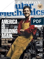 Popular Mechanics - June 2015