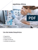 Bioquímica Clinica