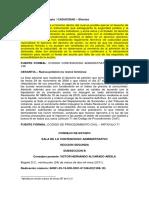 Caducidad Concepto - 2011 - 68001-23-15-000-2001-01188-02(1389-10)