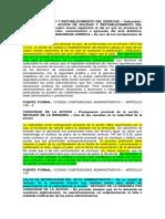 Caducidad Términos Cuando Se Cuestiona de Fondo La Indebida Notificación Acto No Da Lugar a Rechazo Demanda - 2010 - 25000-23!27!000-2008-00288-01(17793)
