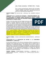 Caducidad Principio Pro Damato Alivia Rigor de La Caducidad Cuando Administración Deja en Suspenso Un Derecho - 2009 - 68001-23!15!000-2001-02594-01(0638-08)