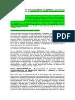 Caducidad Noción - Estudio de Oficio - Término en Notificación Por Conducta Concluyente - 2010 - 54001-23!31!000-1998-00416-01(18413)