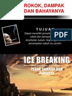 Powerpoint Bahaya Rokok