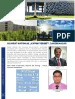 7 - Gujarat National Law University, Gandhinagar (1)