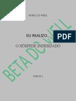 Eu realizo, O HÓSPEDE INDESEJADO - PARTE I.pdf