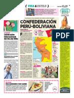 Confederación Perú Boliviana