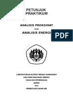 Modul I (PROSEDUR ANALISIS PROKSIMAT).doc