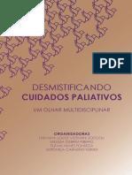 Desmistificando Cuidados Paliativos - Um Olhar Multidisciplinar