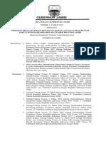 Peraturan Gubernur Jambi No 02 tahun 2010 tentang BLUD RSUD