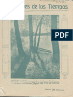 Las señales de los tiempos, n° 6 (junio de 1931)