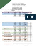 Cronograma Materias Optativas 2019