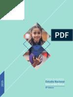Informe Nacional EducacionFisica2015 (2)