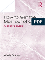 Windy Dryden - How to Get the Most Out of CBT_ a Client's Guide-Routledge (2015)