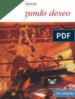 EL SEGUNDO DESEO