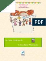 Guide de l Assistante Maternelle PDF