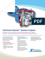 Express Gearbox Flyer