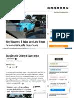 Piaui Folha Uol Com Br Lupa 2019-08-19 Verificamos Land Rove
