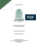 Informe farmacognosia morfología externa