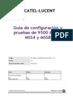 Guia Configuracion 9500MPR MSS-8_MSS-4