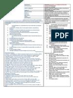 EPISTEMOLOGÍA I - Plan de Estudios